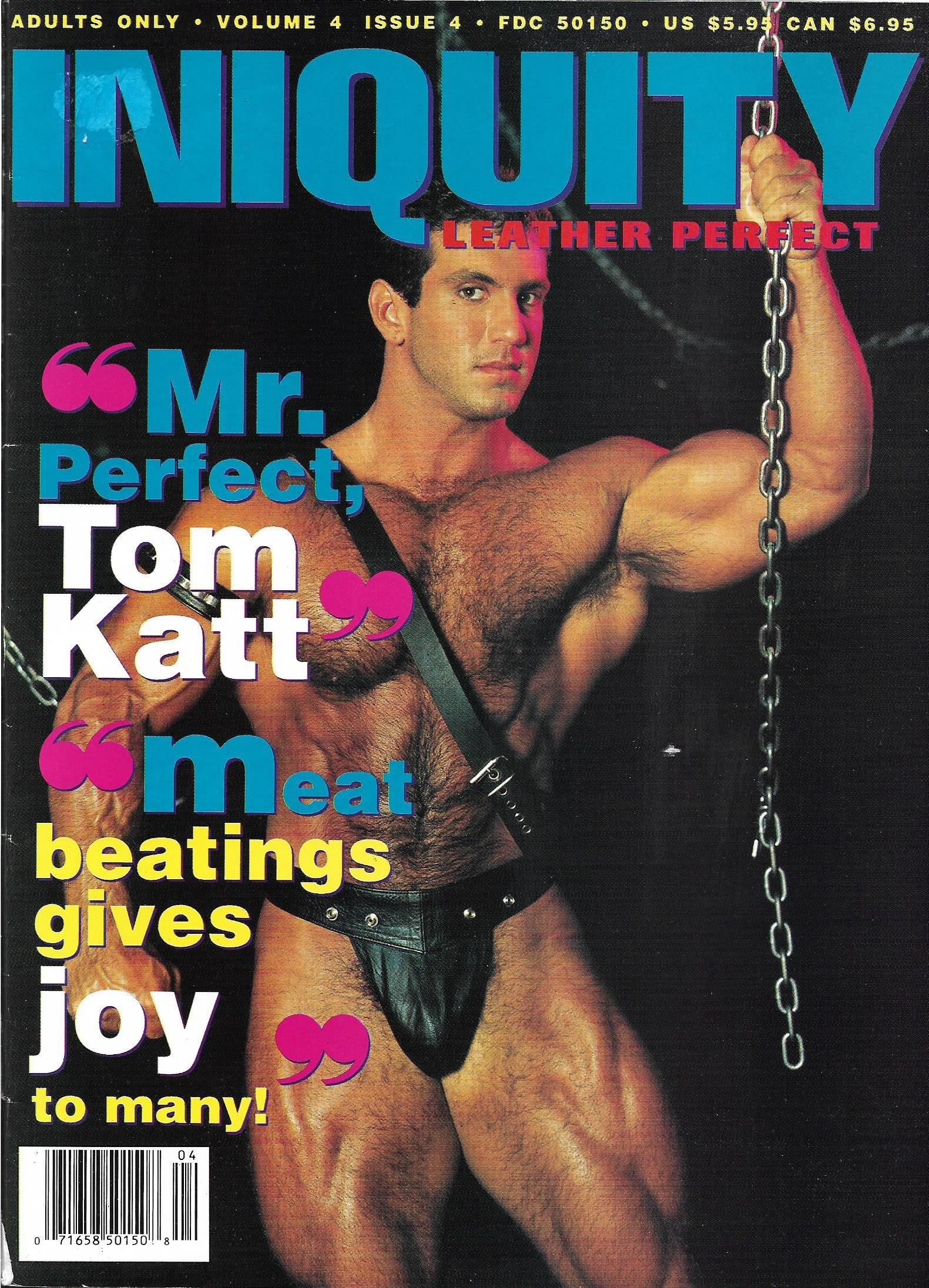 Tom Katt Gay