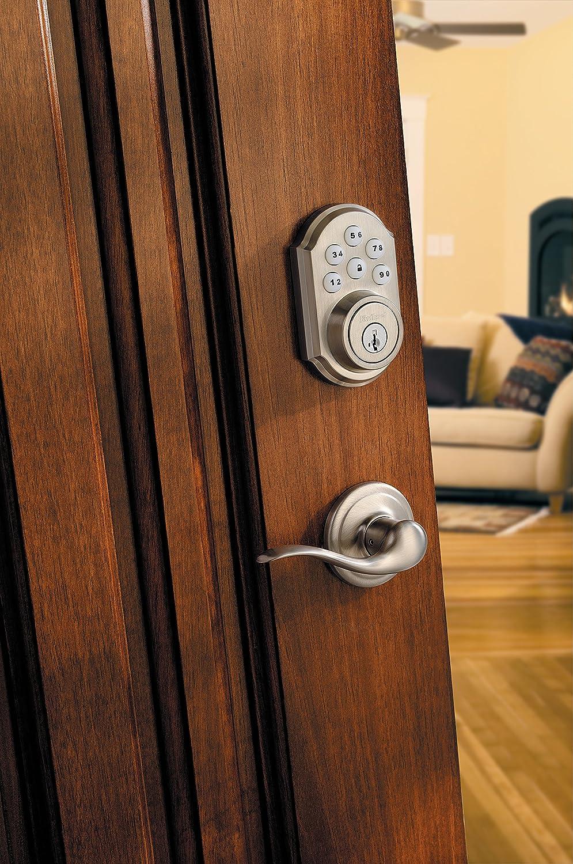 Kwikset 909 SmartCode Keyless Door Lock