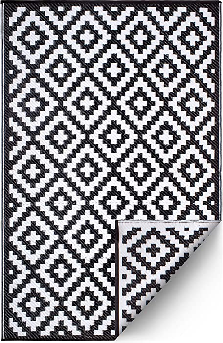 The Best Plastic Home Floor Mats Large