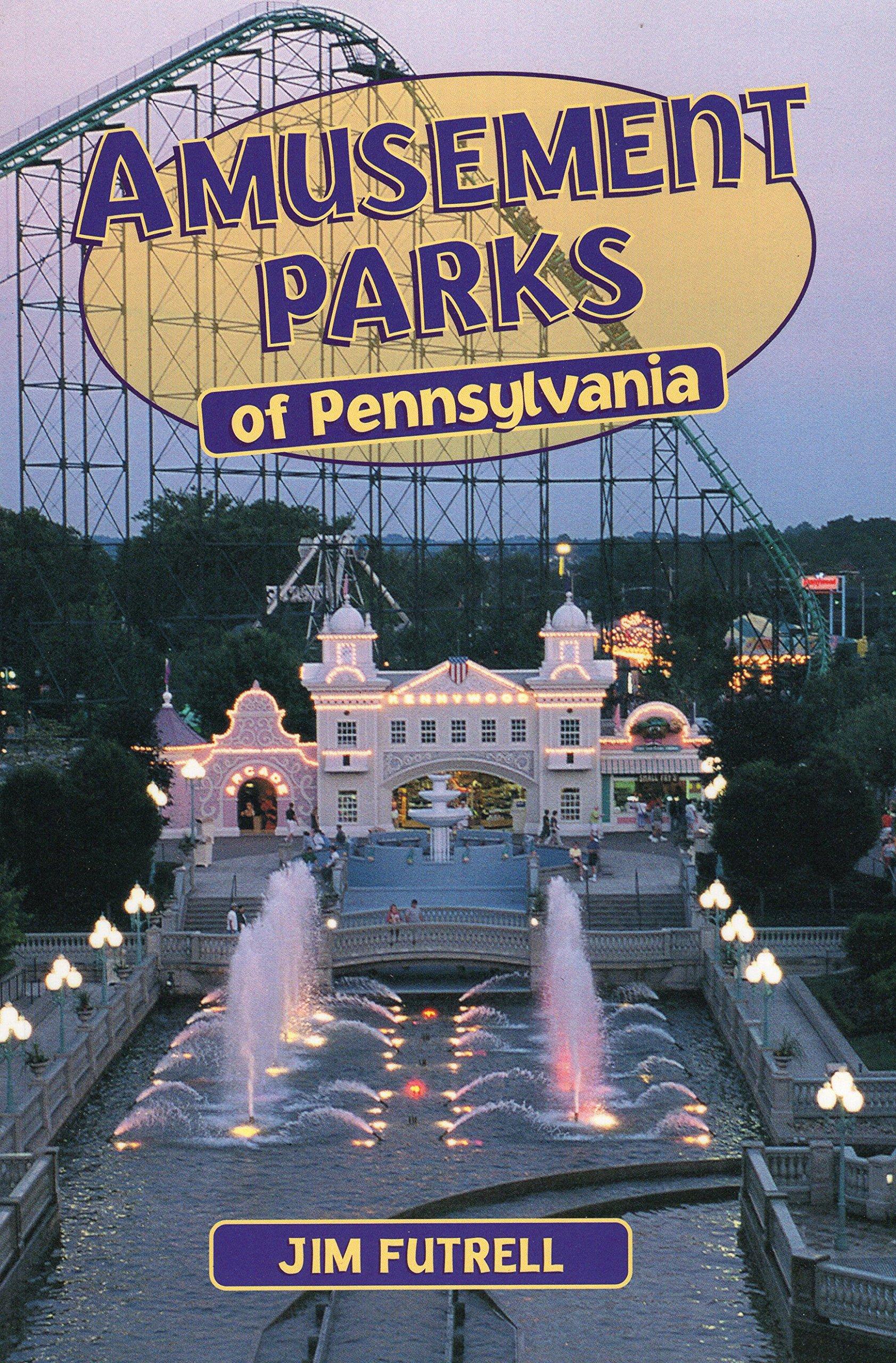Download Amusement Parks of Pennsylvania ebook