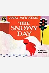 The Snowy Day Paperback