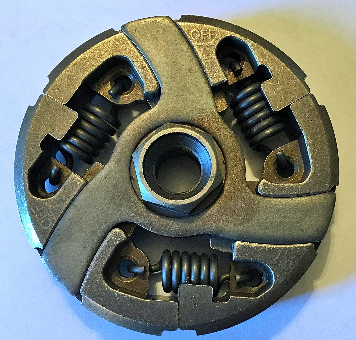 Replaces OEM 503701502 Clutch for Husqvarna 281 288 /& 395 Chainsaws