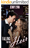 Falling for the Heir (Blackstone Book 1)