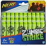 Nerf Paquete de dardos de repuesto Zombie Strike A4570EU40 de la marca