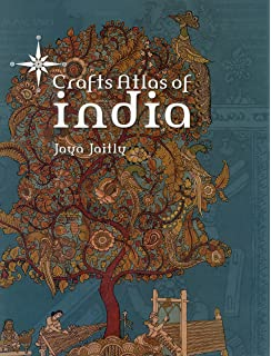 Buy Handmade In India A Geographic Encyclopedia Of India
