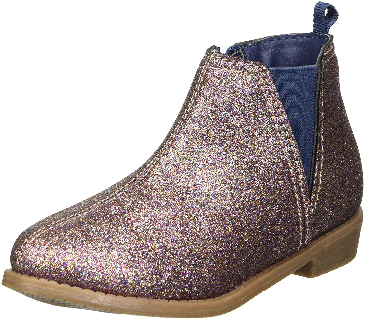 Carters Kids Girls Carmina Multi Western Boot