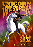 Unicorn Western: Full Saga (Books 1-9)