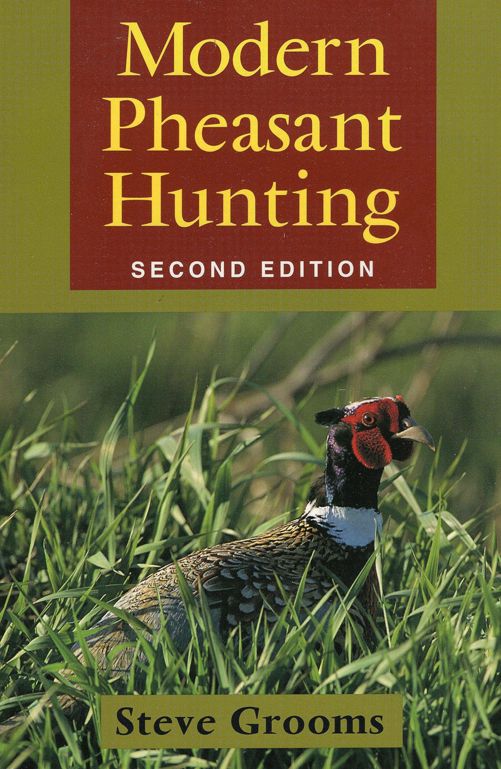 Download Modern Pheasant Hunting pdf