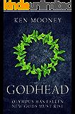 Godhead (The Last Olympiad Book 1)