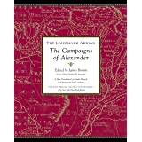 The Landmark Arrian: The Campaigns of Alexander (Landmark Series)