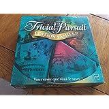 Parker - Jeu de société - Trivial Pursuit Famille