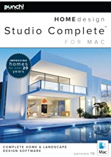 Home Design Studio Complete For Mac V19 Download