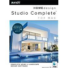Punch! Home Design Studio Complete for Mac v19 [Download]
