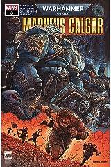 Warhammer 40,000: Marneus Calgar (2020-) #3 (of 5) Kindle Edition