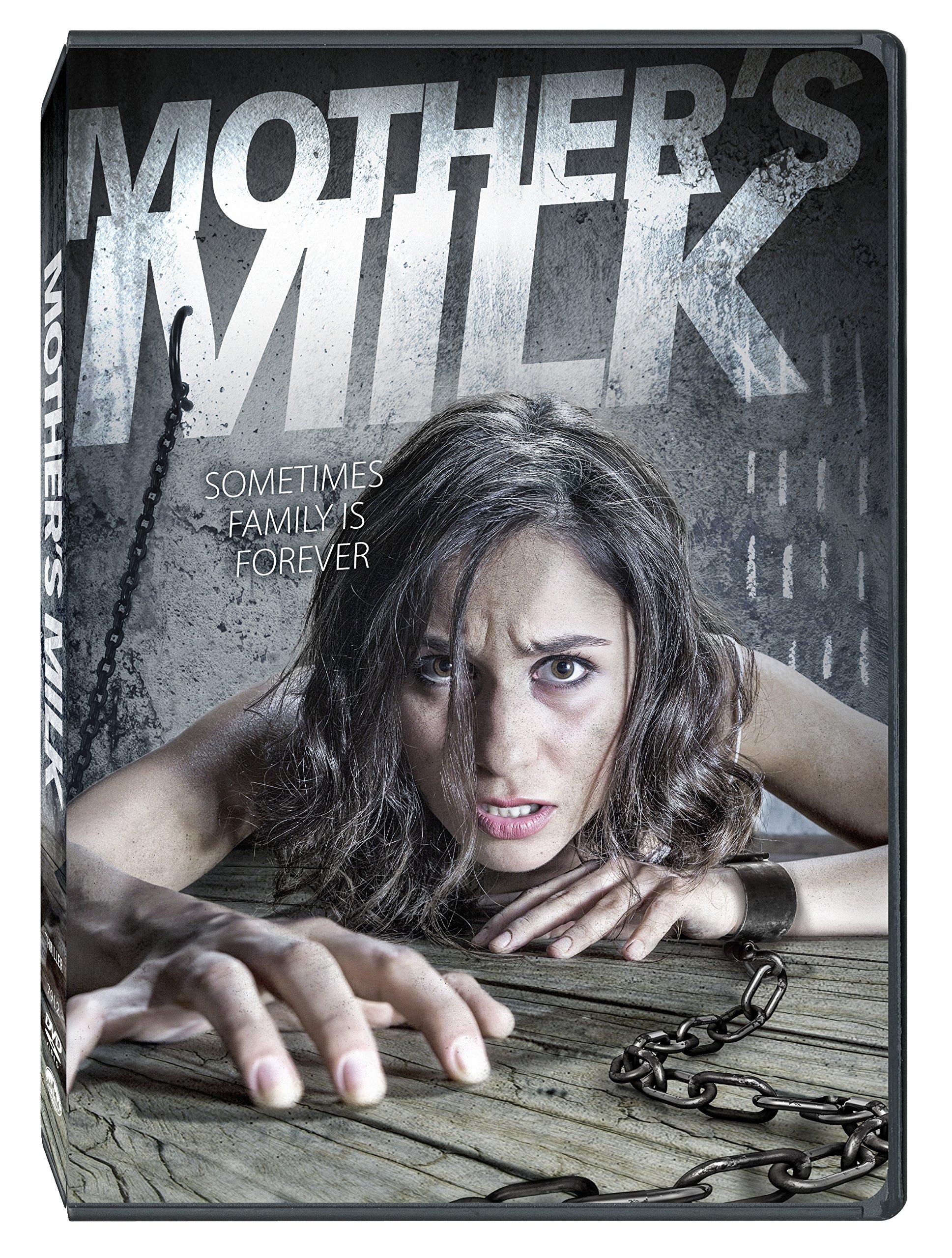 DVD : Mother's Milk (DVD)