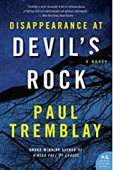 Disappearance at Devil's Rock: A Novel Kindle Edition