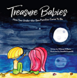 Treasure Babies: How two under-the-sea families came to be