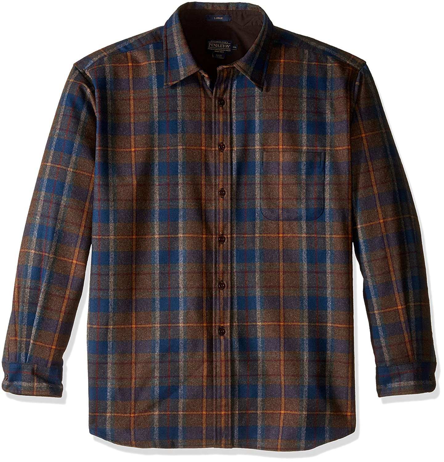 Pendleton Men's Lodge Shirt AA037