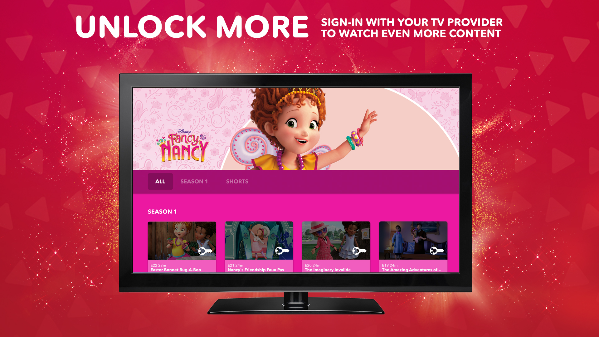 Amazon Com Disneynow Episodes Live Tv Appstore For Android