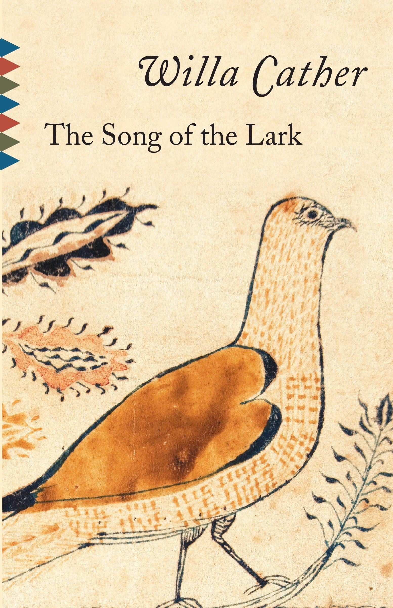 Read Online The Song of the Lark (Vintage Classics) pdf