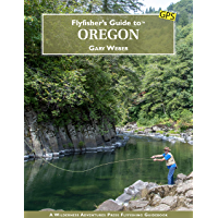 Flyfisher's Guide to Oregon (English Edition)