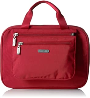 749270b902e3 Amazon.com  Baggallini Hanging Travel Organizer