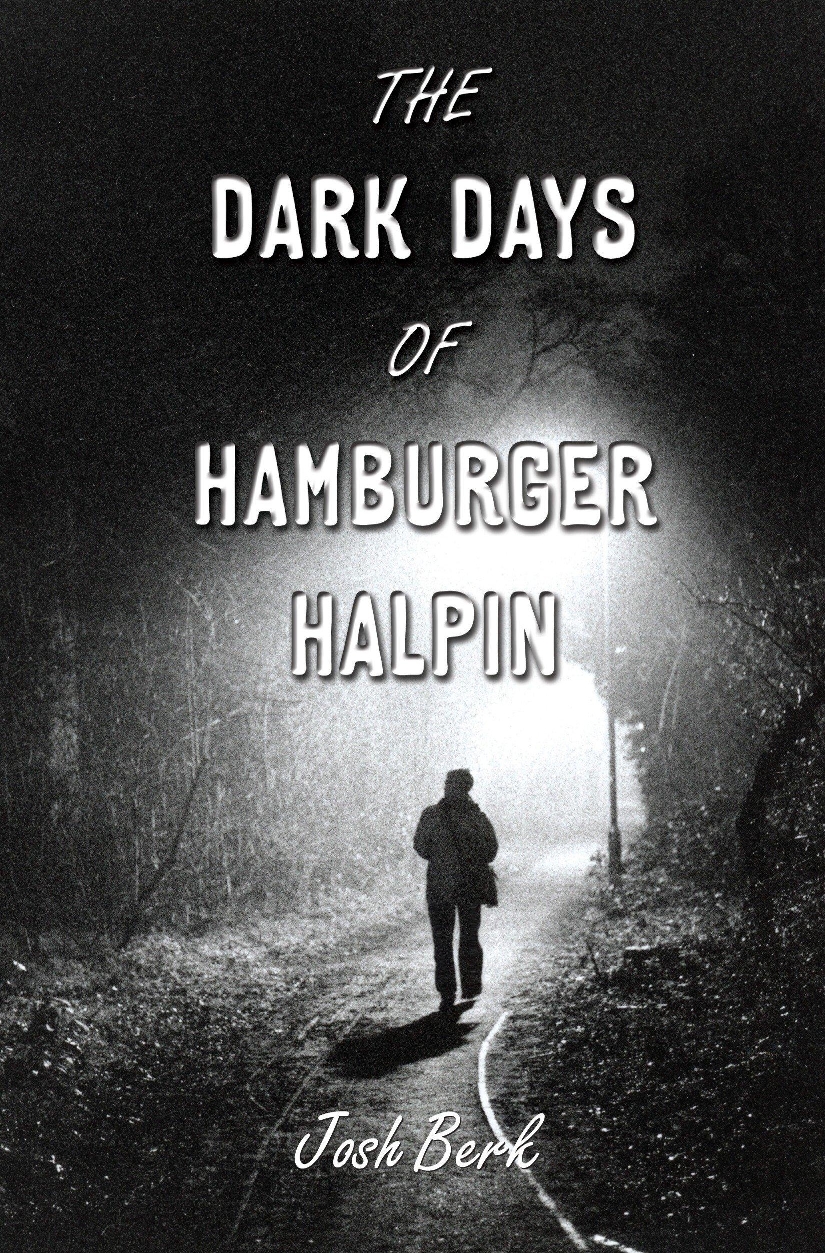 Download The Dark Days of Hamburger Halpin pdf