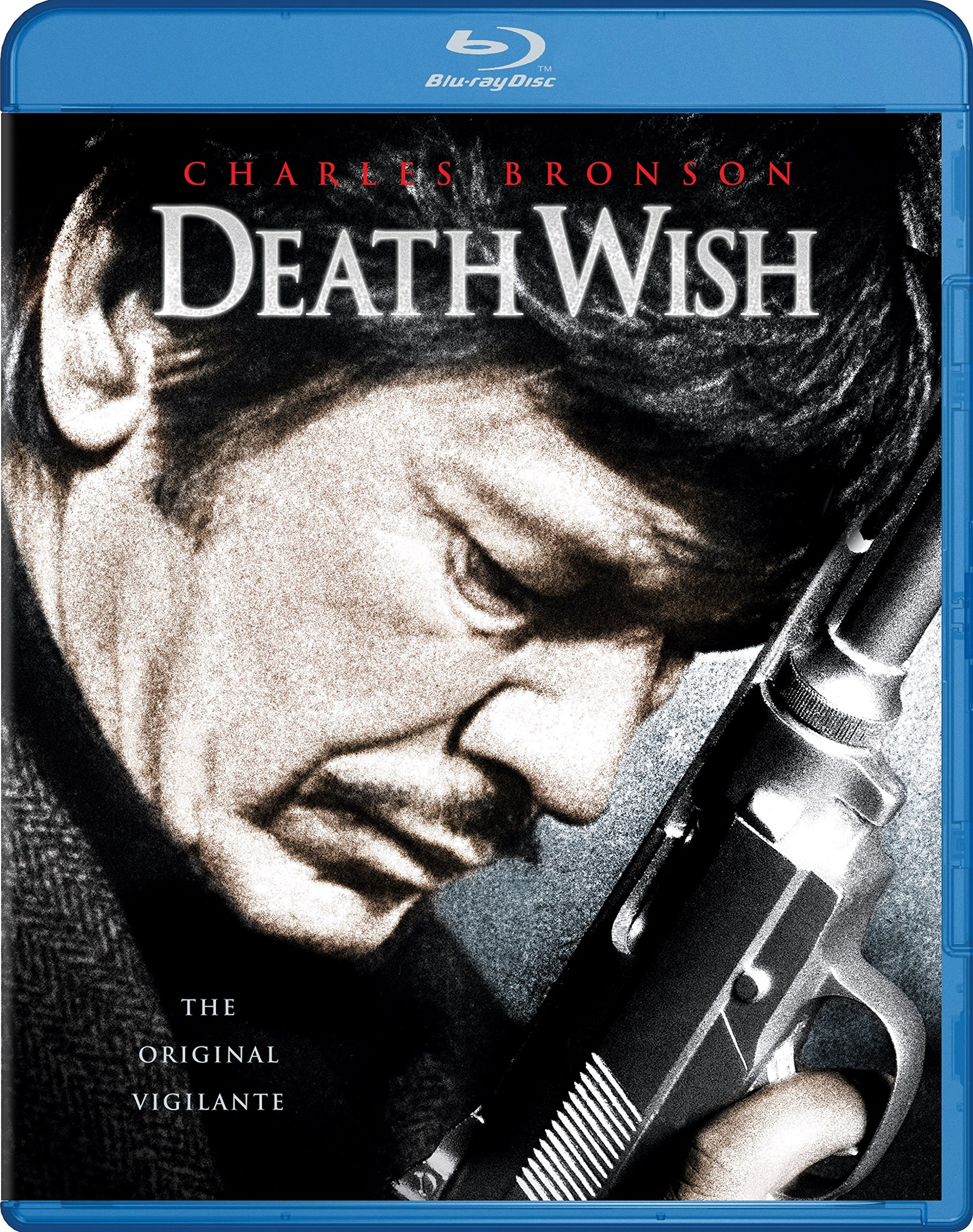 Death Wish (Widescreen, Mono Sound, Digital Theater System)