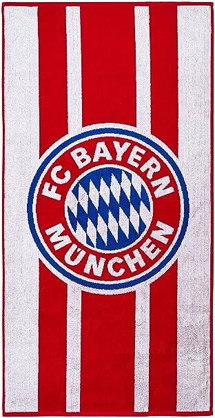 FC Bayern M/ünchen Badetuch Emblem