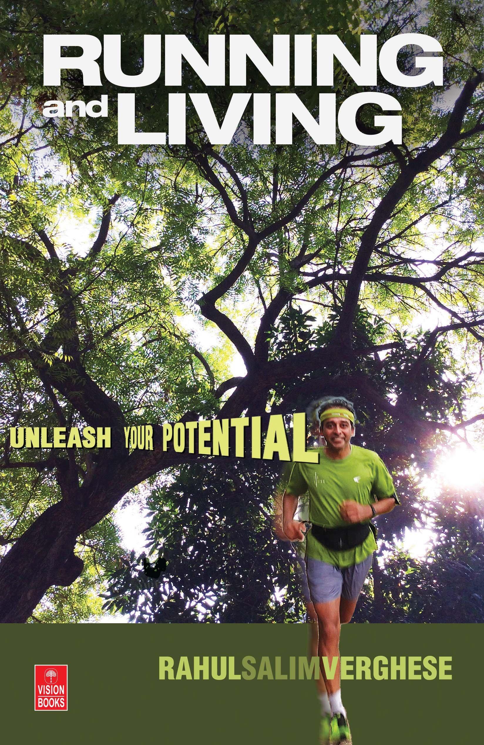 Running and Living pdf epub