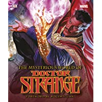 The Mysterious World Of Doctor Strange (Dk)