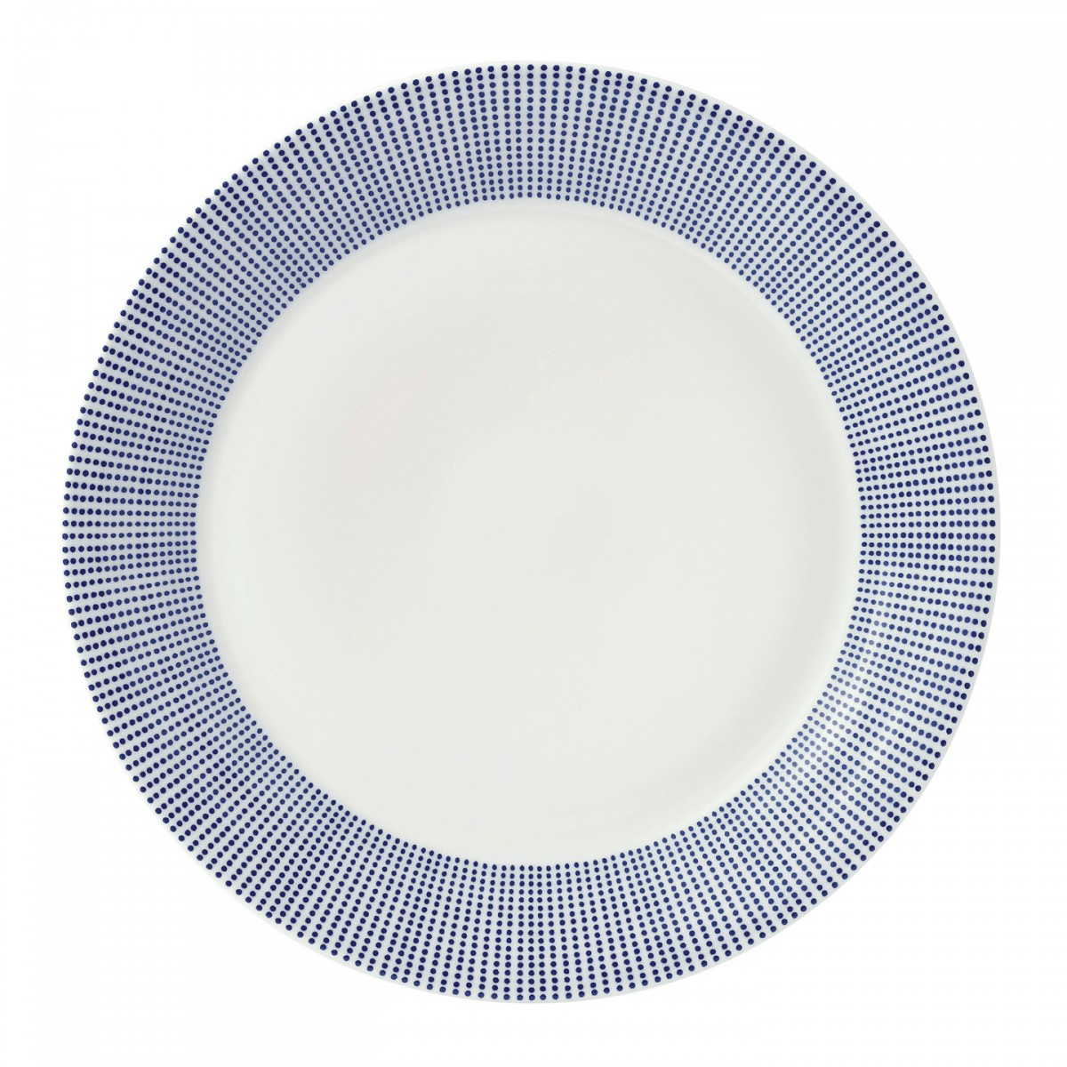 Pacific Dots Dinner Plate - Royal Doulton | US