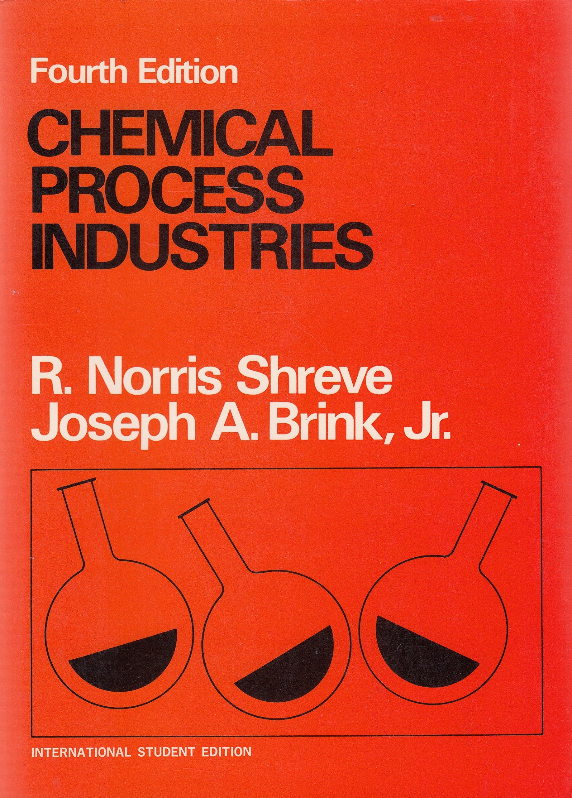 Book process industries shreves chemical