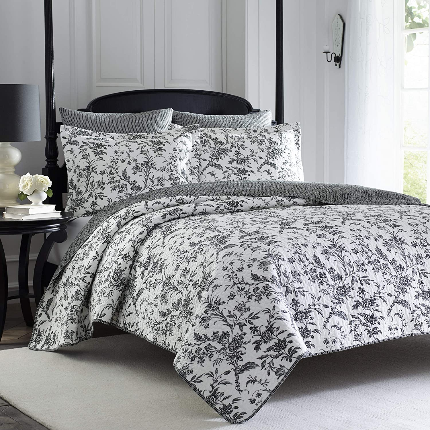 Laura Ashley Home | Amberley Collection