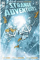 Strange Adventures (2020-) #6 Kindle Edition