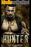 Hunter: MC Romance (Hell Reapers MC Book 1)