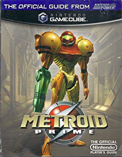 metroid prime 3 corruption prima official game guide david rh amazon com Metroid Prime Trilogy Metroid Prime Wallpaper