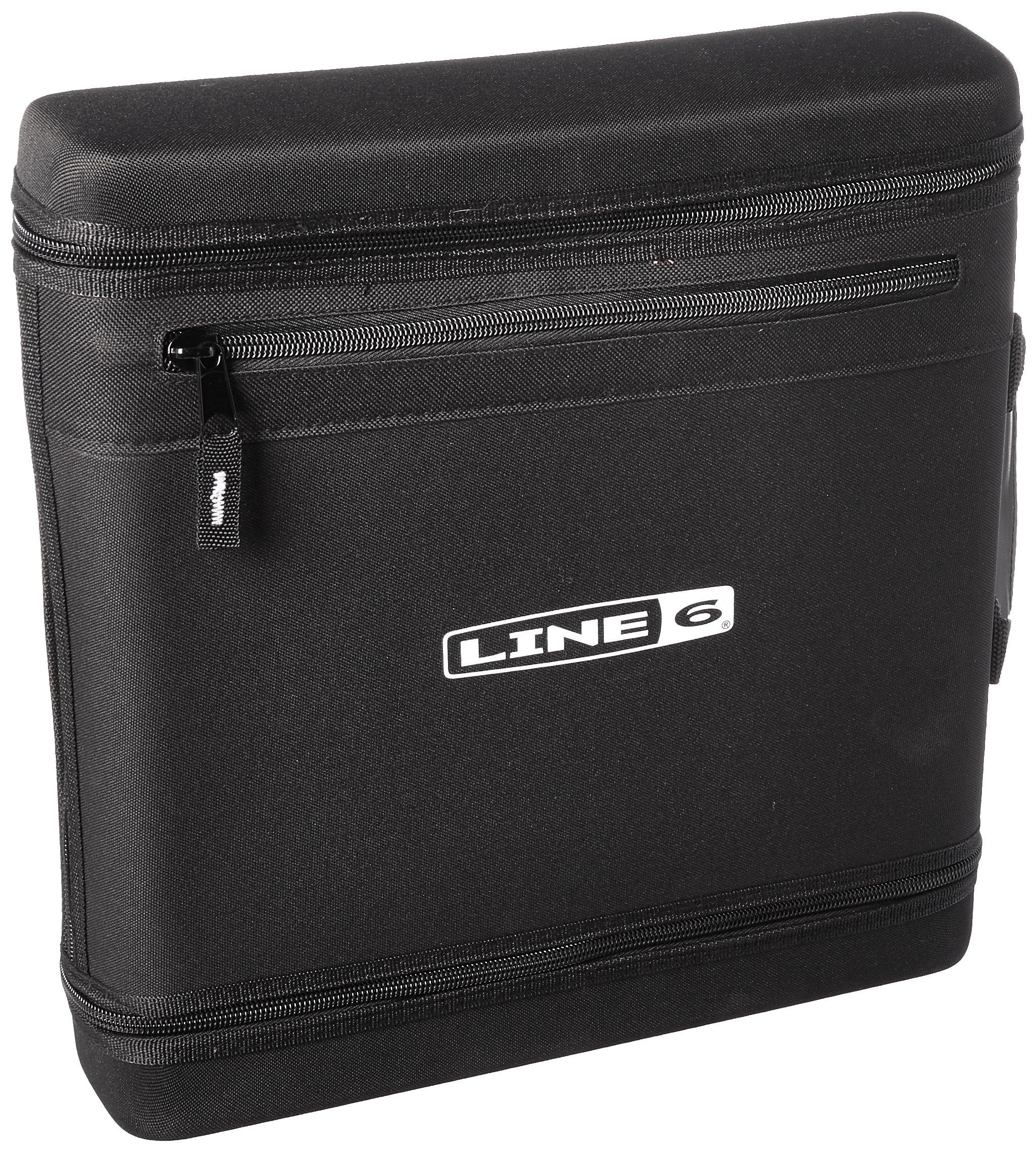 V70SC Case for complete XD-V70 Handheld system by Line 6