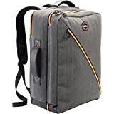 Cabin Max® Oxford Backpack Cabin Luggage - Carry On Luggage - Integrated Padded Rear Laptop Pocket - UV Coated Backpack - 50x40x20 cm