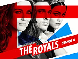 Amazon co uk: Watch The Royals - Season 4 | Prime Video
