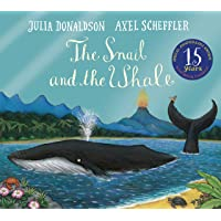 The Snail and the Whale: 15th Anniversary Edition