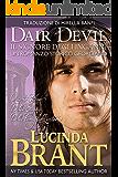 Dair Devil: Il Signore Degli Inganni: Un Romanzo Storico Georgiano (La Saga Della Famiglia Roxton Vol. 4)