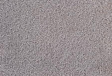 blau grau verschiedene Gr/ö/ßen 400 und 500 cm Breite Gr/ö/ße: 3,5 x 4m Teppichboden Auslegware Schlinge gemustert Meterware