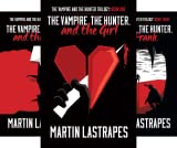 The Vampire and the Hunter Trilogy (3 Book Series)