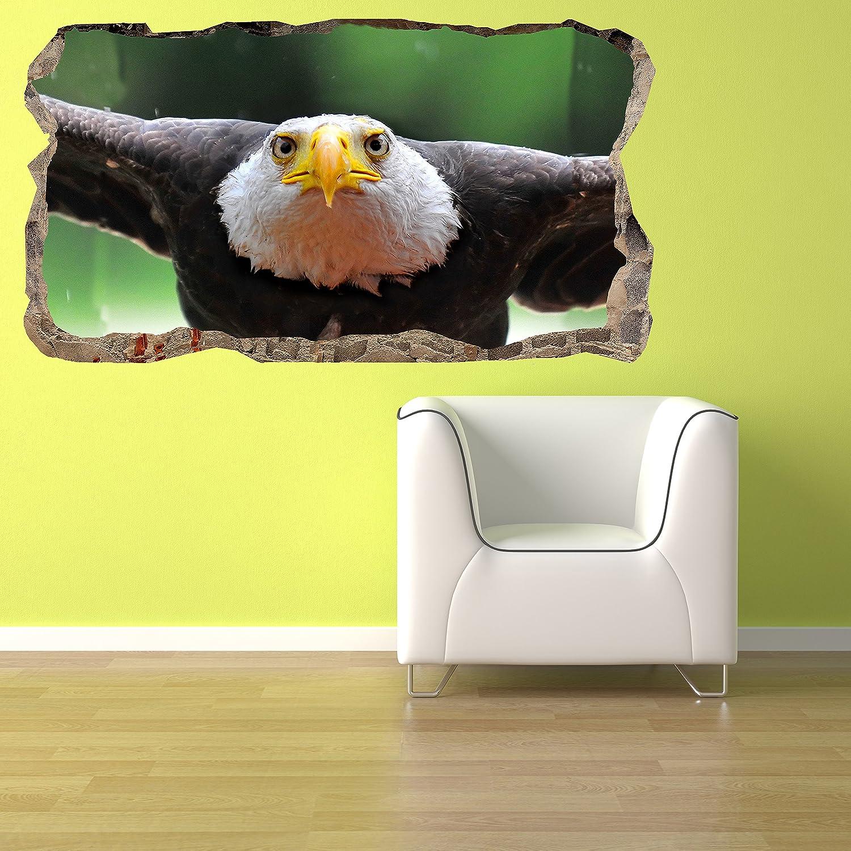 Amazon.com: Startonight 3D Mural Wall Art Photo Decor Beautiful ...