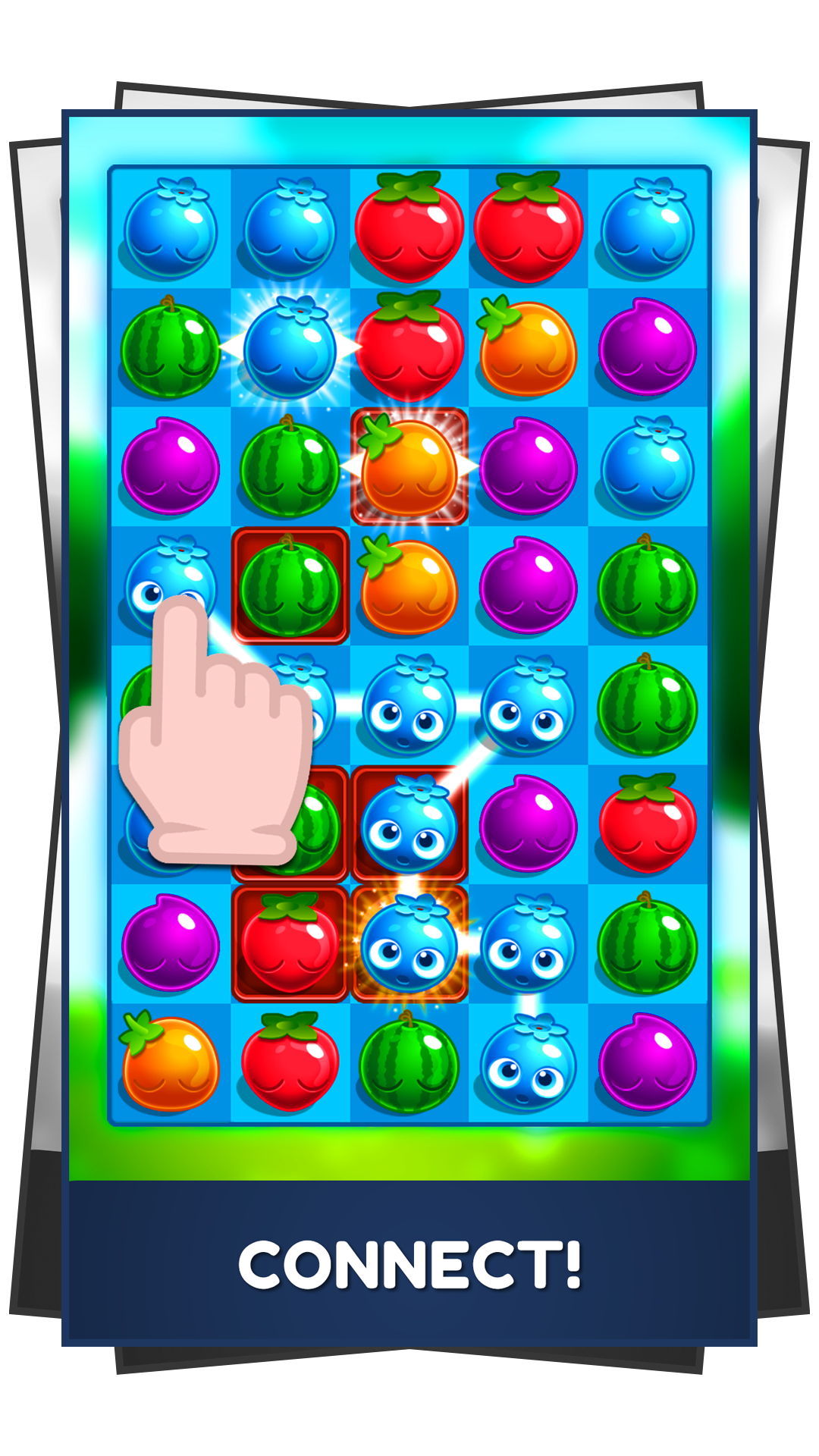 Toy Blast For Kindle Fire : Toy block crush blast match toon hexa puzzle amazon