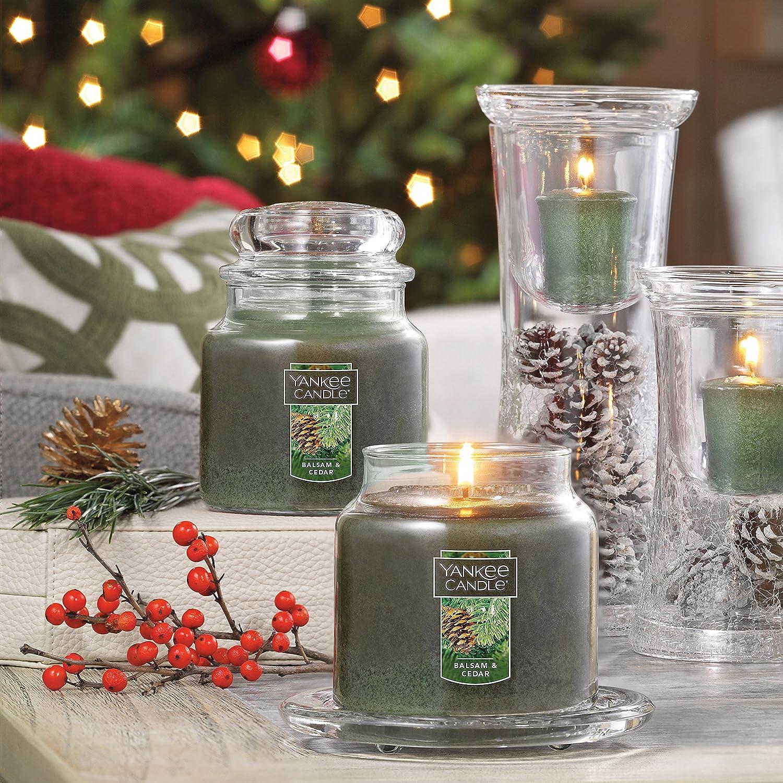 Amazoncom Yankee Candle Company 1552456 Tree Luminary
