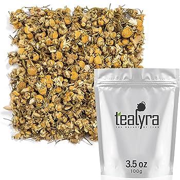 Tealyra Egyptian Chamomile