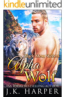 My Wolf Cowboy (Wolf Town Guardians Book 3)