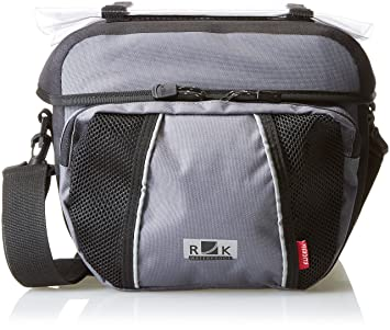 KlickFix Adaptateur de guidon - noir 2015 Accessoire sac sFDOl